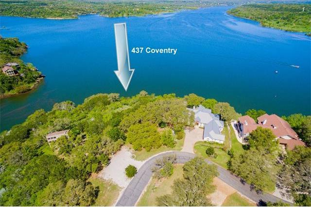 437 Coventry, Spicewood, TX 78669