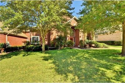 Photo of 2827 Cool River Loop, Round Rock, TX 78665