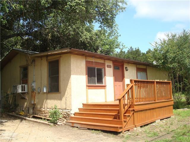 10616 W Lakeview Dr, Jonestown, TX 78645