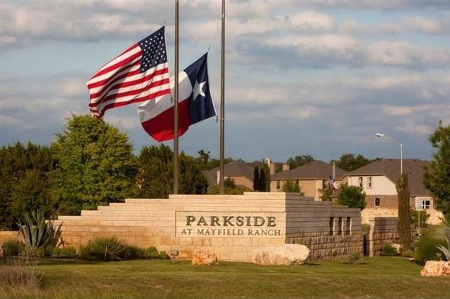 148 Fort Cobb Way, Georgetown, TX 78628