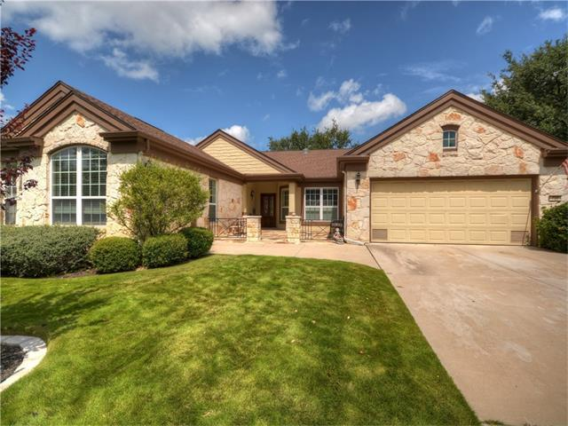 735 Armstrong Dr, Georgetown, TX 78633