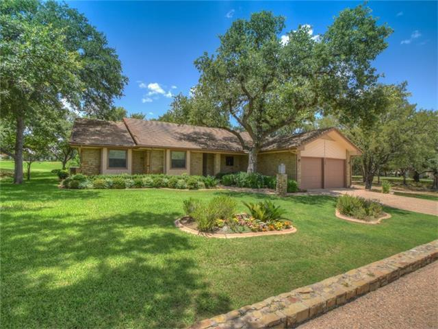 304 Big Spur, Horseshoe Bay, TX 78657
