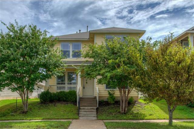 1741 Thompson Trl, Round Rock, TX 78664