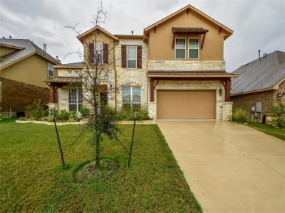 Photo of 18405 Copper Grassland Way, Pflugerville, TX 78660