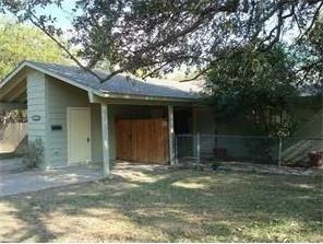 3503 Clawson Rd, Austin, TX 78704