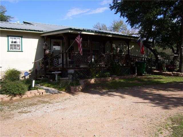 300 Deer Springs, Burnet, TX 78611