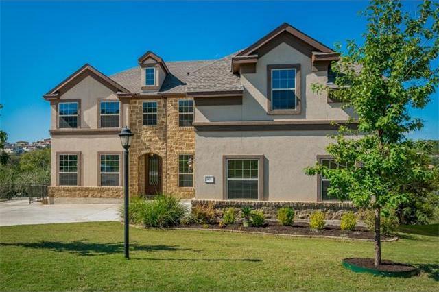 103 W Tonkawa Trl, Lakeway, TX 78738