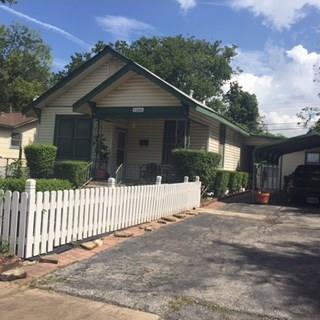 1206 North St, Austin, TX 78756