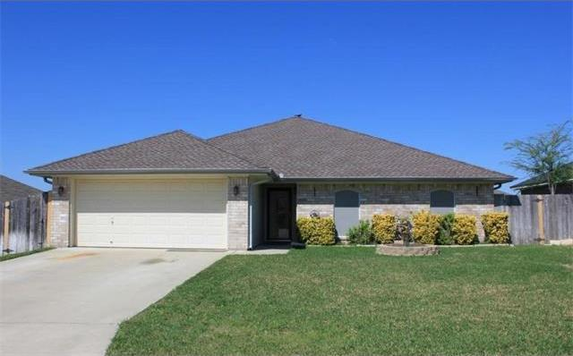 219 Timber Ridge Dr, Nolanville, TX 76559
