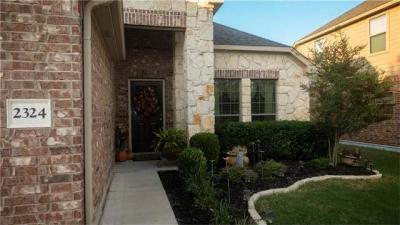 Photo of 2324 Ambling Trl, Pflugerville, TX 78660