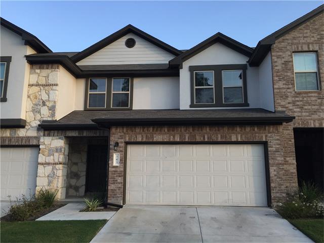 2304 S Lakeline Blvd #452, Cedar Park, TX 78613