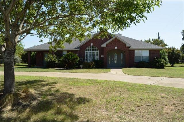 315 S Chaparral, Burnet, TX 78611