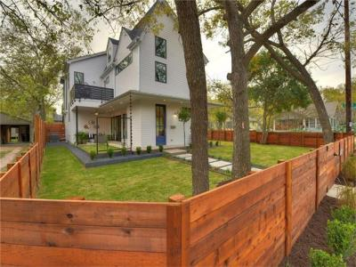 Photo of 1605 Hether St #A, Austin, TX 78704