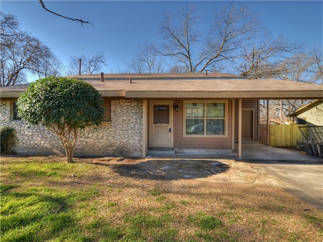 911 Payne Ave, Austin, TX 78757