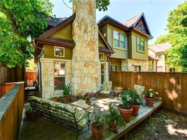 5600 Jim Hogg Ave #D, Austin, TX 78756