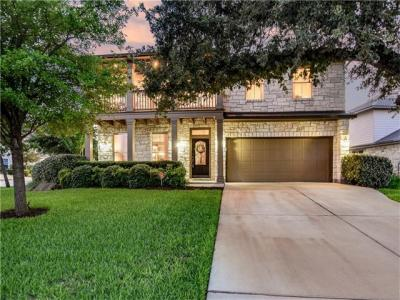 Photo of 15533 Staked Plains Loop, Austin, TX 78717