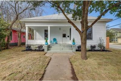 Photo of 4412 Avenue C, Austin, TX 78751