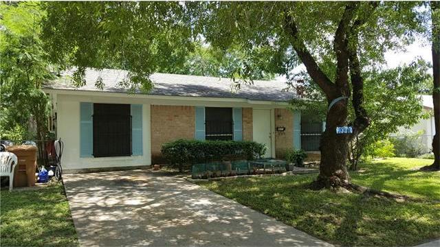 4605 Craigwood Dr, Austin, TX 78725