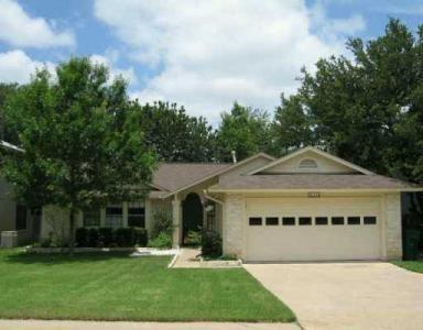 1703 Hatch Rd, Cedar Park, TX 78613