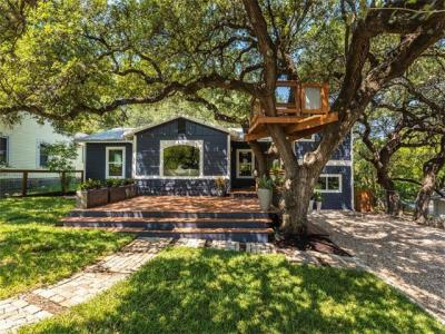 Photo of 1506 Chelsea Ln, Austin, TX 78704