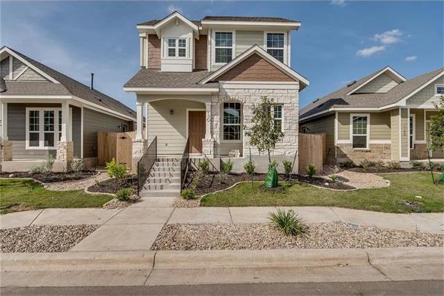 130 Gambel Oak Way, San Marcos, TX 78666
