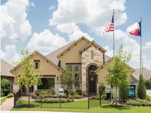 13600 Glen Creek Ct, Manor, TX 78653