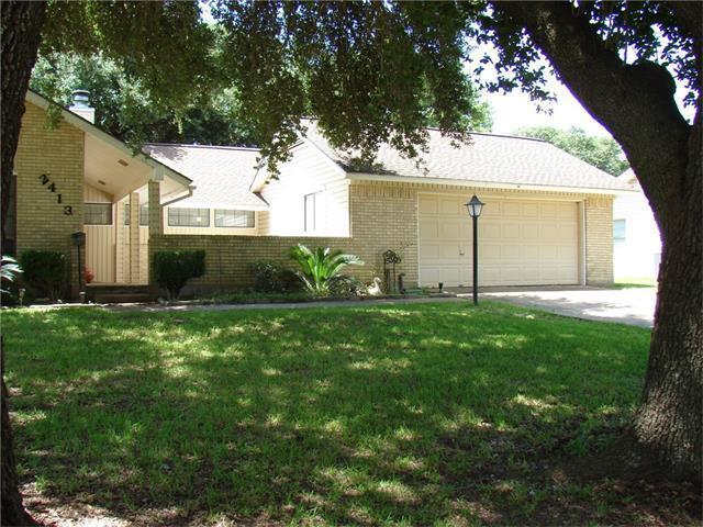 2413 Post Oak Rd, Rockdale, TX 76567