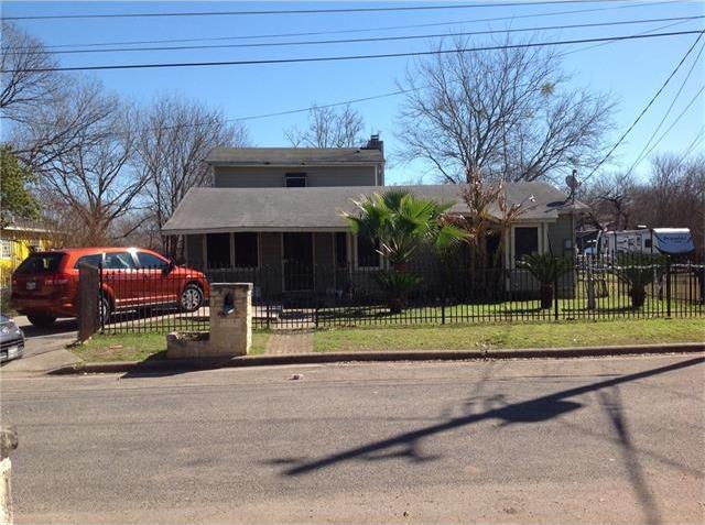 1103 Saucedo St, Austin, TX 78721