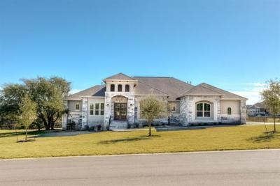 Photo of 3304 Vista Heights Dr, Leander, TX 78641