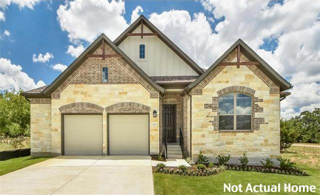 3305 Catalina Ranch Rd, Leander, TX 78641