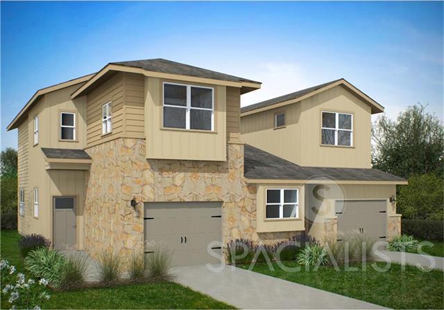 8941 Parker Ranch Cir #B, Austin, TX 78748