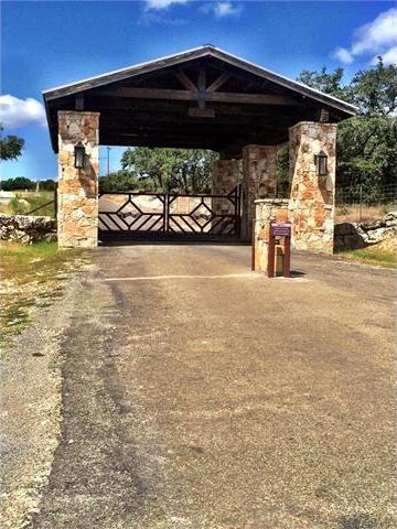 119A Brushy Top Trail, Blanco, TX 78606