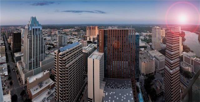 200 Congress Ave #40bb, Austin, TX 78701