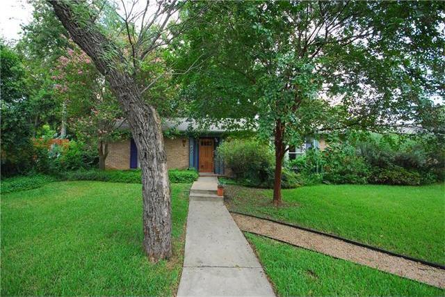 1822 Treadwell St, Austin, TX 78704