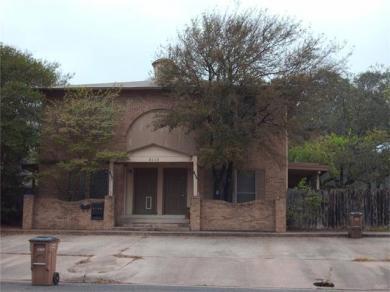 8112 Sonnet Ave #101, Austin, TX 78759