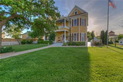Photo of 1903 Jm Page St, Georgetown, TX 78628