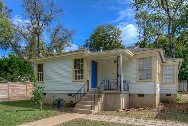 4705 Evans Ave, Austin, TX 78751
