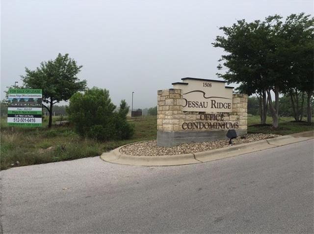 1508 Dessau Ridge Ln, Austin, TX 78754