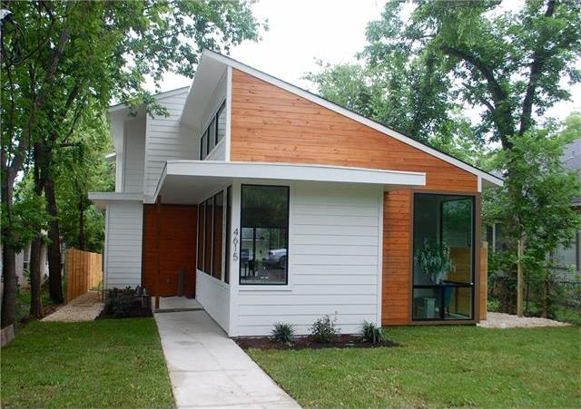 4615 Depew Ave, Austin, TX 78751