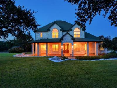 Photo of 12617 Lone Mountain Pass, Leander, TX 78641