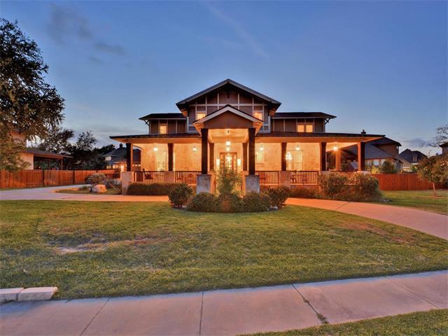 2755 Grand Oaks Loop, Cedar Park, TX 78613