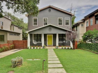 Photo of 1213 Newning Ave, Austin, TX 78704