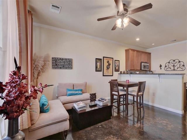 2101 Town Centre Dr #1407, Round Rock, TX 78664
