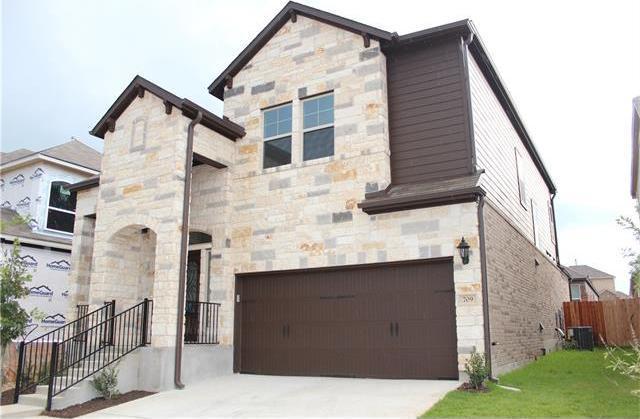 3451 Mayfield Ranch Blvd #709, Round Rock, TX 78681