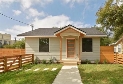Photo of 3504 Harmon Ave #A, Austin, TX 78705