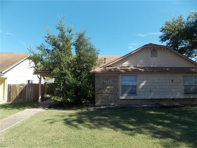 8119 West Gate Blvd #A, Austin, TX 78745