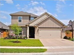 4103 Shady Brook Pass, Other, TX 77845