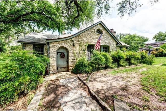 3109 Walling Dr, Austin, TX 78705