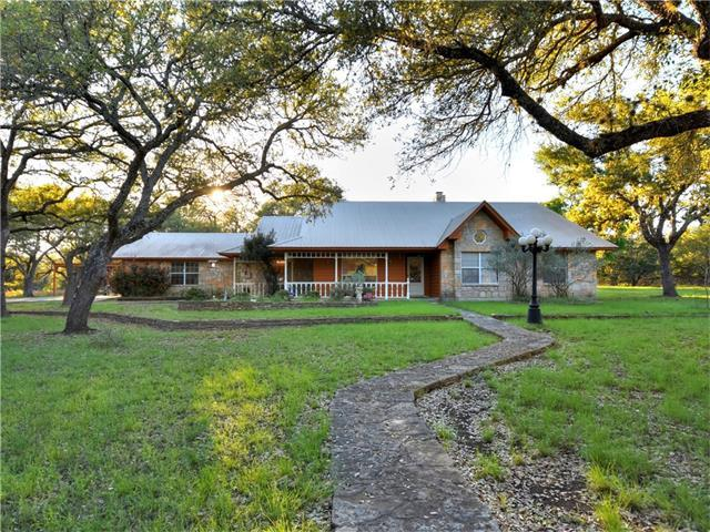 2550 Oak Run Dr, Wimberley, TX 78676