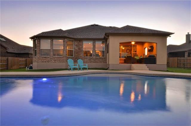 2811 Diego Ct, Round Rock, TX 78665